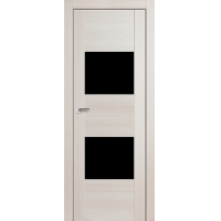 Profil Doors 21х чёрный лак
